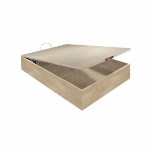 Canapé en madera box