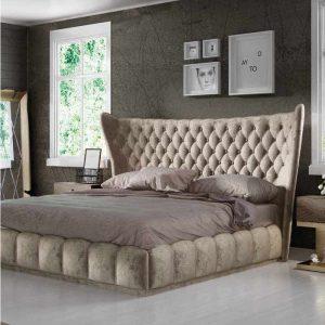 Dormitorio Confort