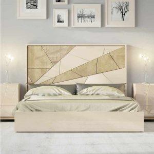 Dormitorio Tierra
