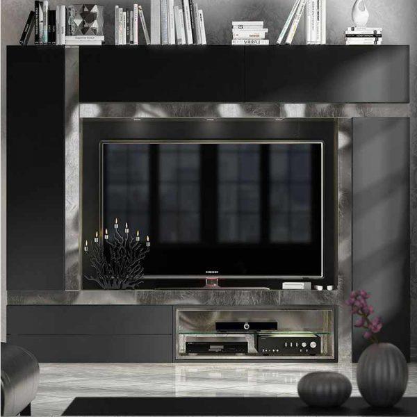 mueble-tv-negro