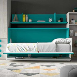 Cama Abatible F408