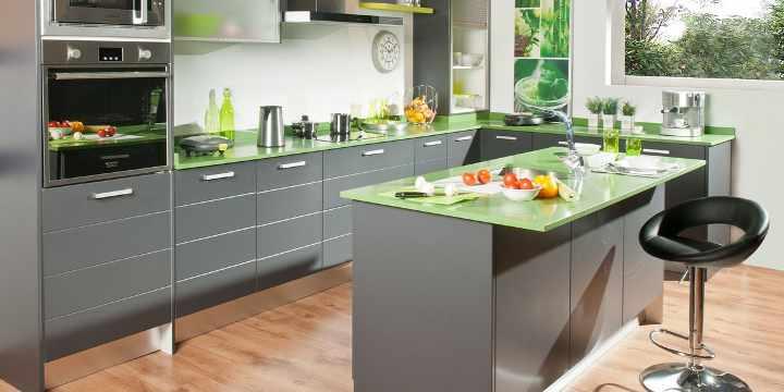 C mo elegir el mejor estilo para nuestra cocina paraje - Como elegir cocina ...