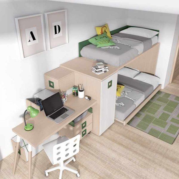 dormitorio-literas-green-1