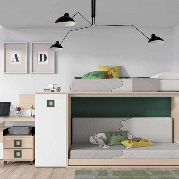 dormitorio-literas-green-3