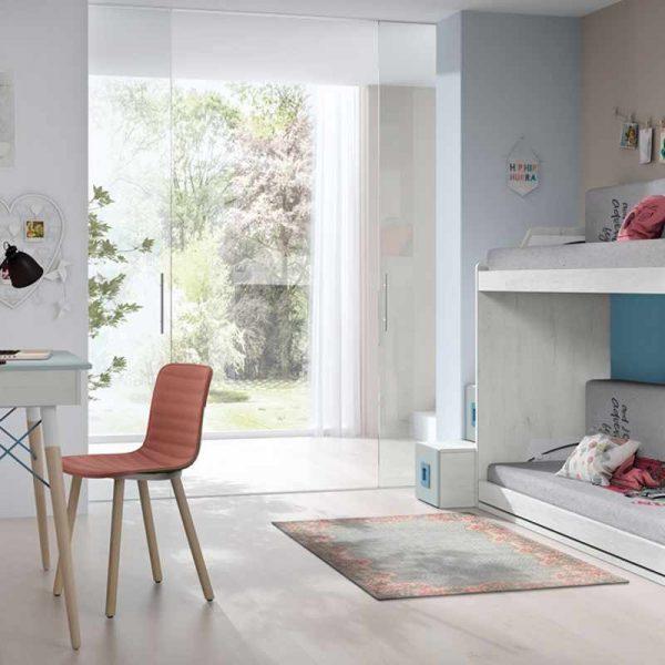 dormitorio-literas-grey