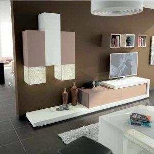 Salón de diseño Ortus I