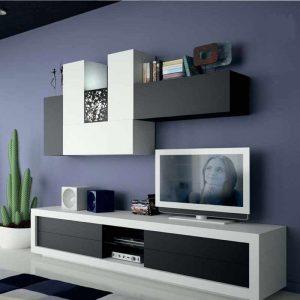 Salón de diseño Ortus II
