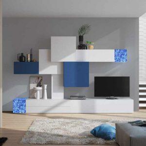 Salón Moderno C20