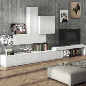 Salón Moderno C21