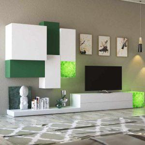 Salón Moderno C23