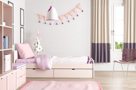 5 básicos para decorar dormitorios juveniles