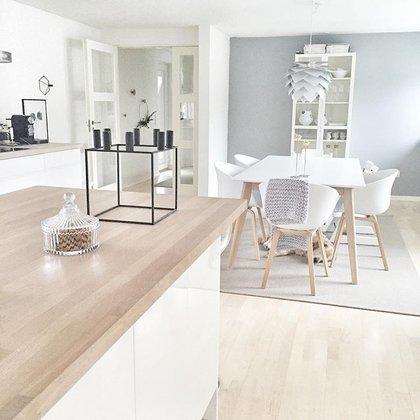 ¿Cómo son los muebles nórdicos que están triunfando?
